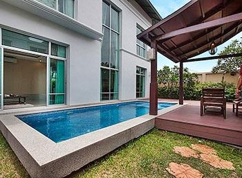 Villa Modernity B