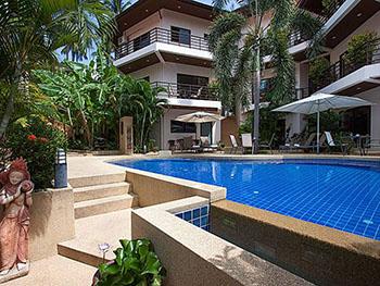 Wan Hyud Villa No.102