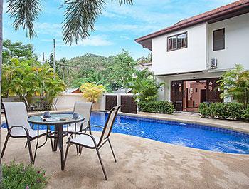 Wan Hyud Villa No.201