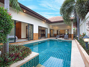 Villa Majestic 41