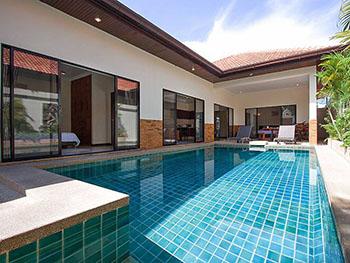 Villa Majestic 40