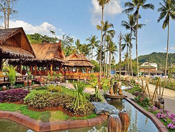 Aonang Fiore Resort