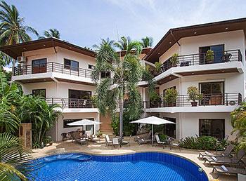Wan Hyud Villa No.204