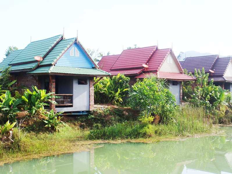Wangnamkhao Resort