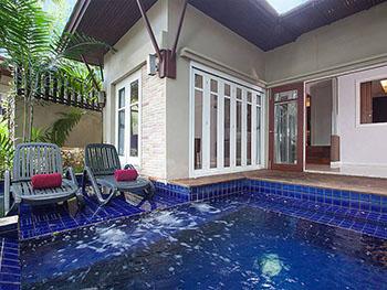Villa Hutton 203