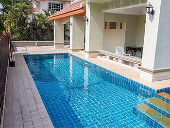 Pearl Life Pool Villa