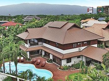 Lanna Karuehaad Villa B