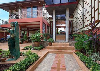 Swy Residence