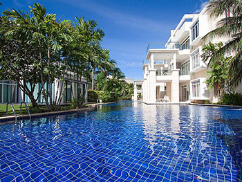 Blue Lagoon Hua Hin 201