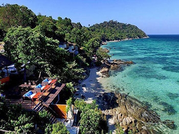 The Cliff Lipe Resort