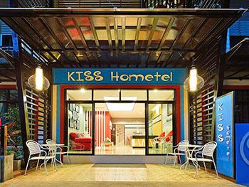 Kiss Hometel