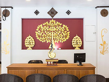 Ratana Hotel Chiangmai