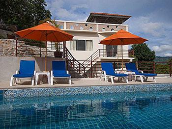 Villa Mak Di 201
