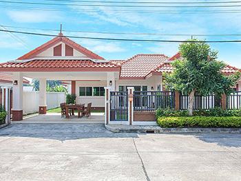Timberland Lanna Villa 302