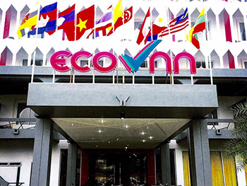 Eco Inn Hotel Ubon Ratchathani