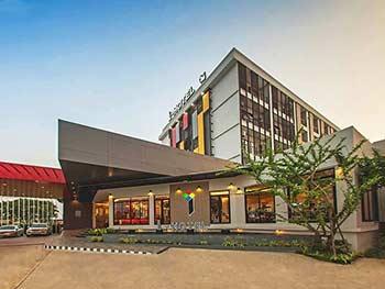 I Hotel Khon Kaen