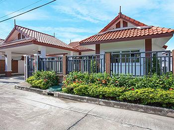 Timberland Lanna Villa 303