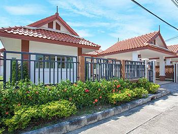 Timberland Lanna Villa 304
