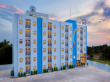 Hop Inn Nakhon Si Thammarat