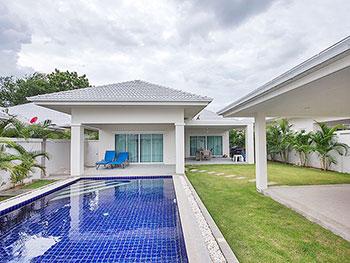 Villa De Lee Hua Hin