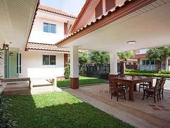 Timberland Lanna Villa 401