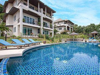 Villa Janani 302