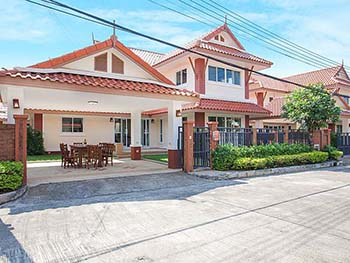 Timberland Lanna Villa 402