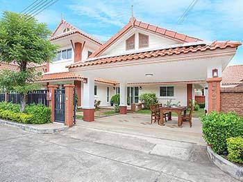 Timberland Lanna Villa 403