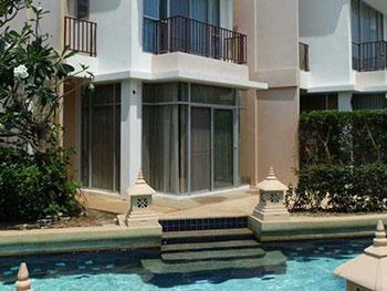 Vi Vian Pool Villa 1