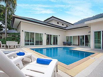 Villa Aruma