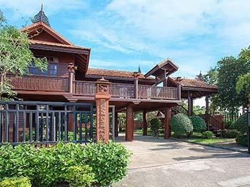 Timberland Lanna Villa 202