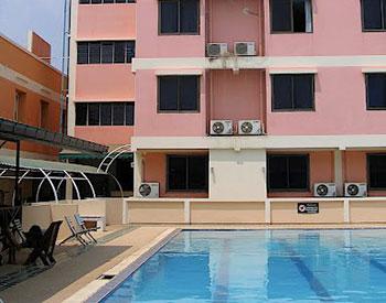Phimai Inn Hotel