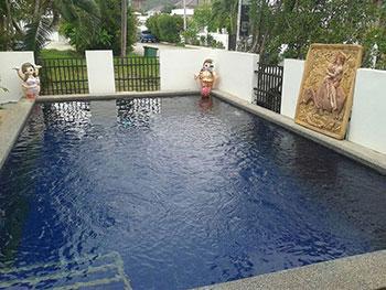 Thara Pool Villa Hua Hin