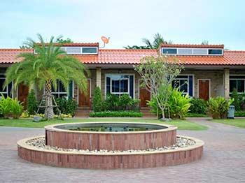 Janthara Villa