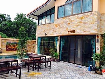 Baan Kiangkhu Pool Villa