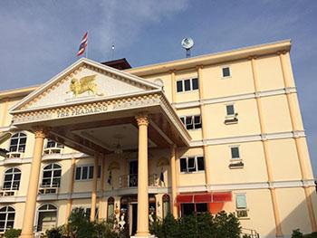 Phadaeng Mansion
