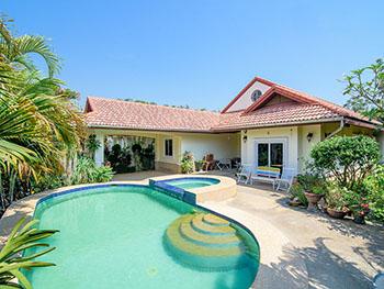Amory Pool Villa Hua Hin B