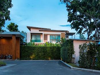 X2 Hua Hin Oasis Residence
