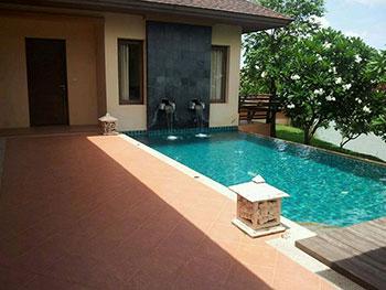 Protea Pool Villa Hua Hin
