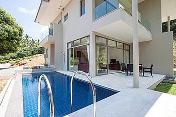 Triumph Villa
