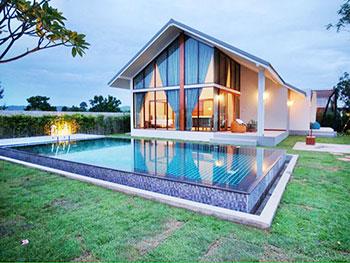Lista Pool Villa Hua Hin