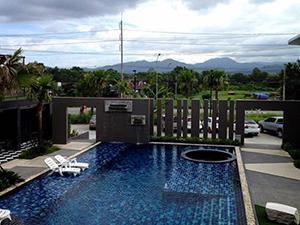 SP3 Hotel Nakhonnayok