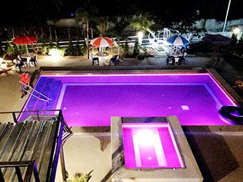 Pinky Pool Villa