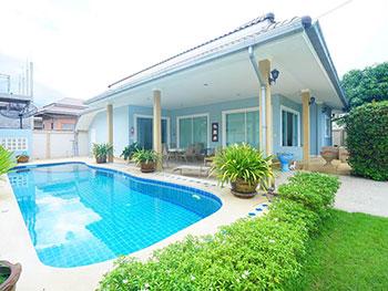 Fah Sai Pool Villa Hua Hin