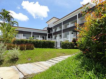 Bualinn Resort Nongkhai