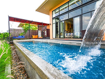 The Private Pool Villas at Civilai Hill