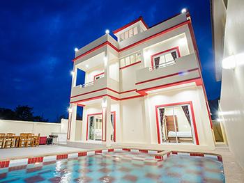 Camellia Pool Villa Huahin