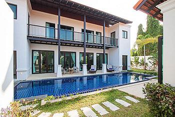 Villa Thong Kon