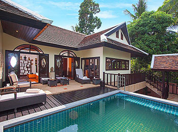 Maprow Palm Villa 301