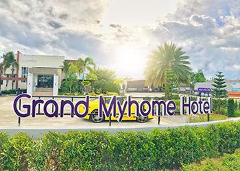 Sirithani Hotel